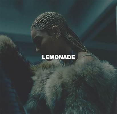 Lemonade Album Covers Animated