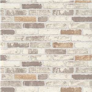 Five Brick Wallpapers That Add Simple Beauty