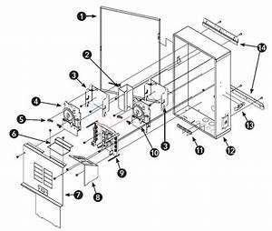 T40000r4 Control Panel Parts