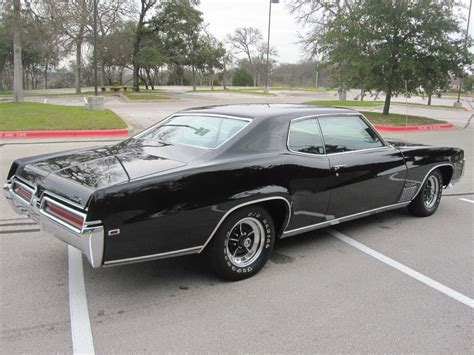 Buick Sales by 1969 Buick Wildcat 430ci Mild Custom Classic Buick Other