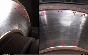 Disque Frein Usé : comment mesurer le niveau d usure des disques et des plaquettes ~ Maxctalentgroup.com Avis de Voitures
