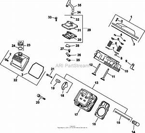 Kohler Command Pro 13 Parts