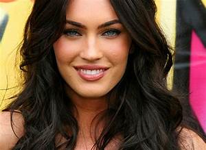 Hair Color, Dark Brown Hair, Megan Fox | em's style ...