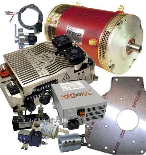 Electric Motor Conversion by Drive Kit Ev Convertion Kit To Electric Vehicle With Warp