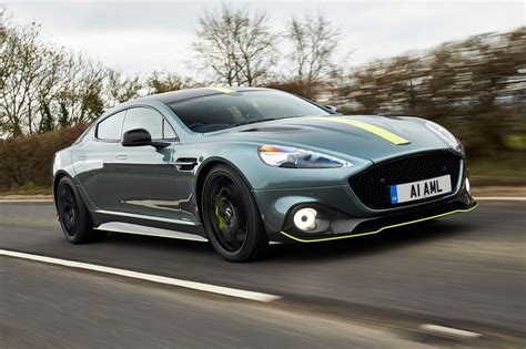 aston martin rapide amr 2019 review the sings car magazine