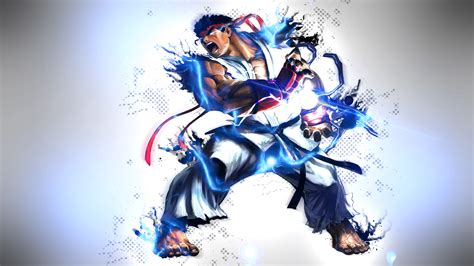 Ryu Wallpapers Wallpapersafari