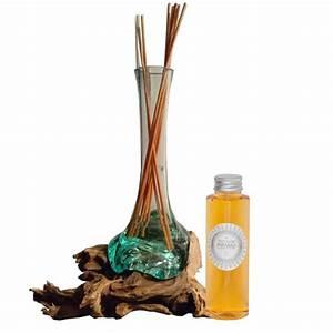 Diffuseur De Parfum Batonnet : diffuseur de parfum d 39 ambiance b tonnet purabali ~ Teatrodelosmanantiales.com Idées de Décoration