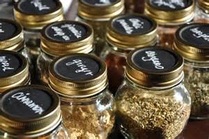 cheap kitchen canisters chalkboard labeled spice jars shuffling freckles