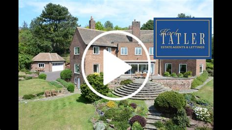 7 Bedroom Homes by Karl Tatler West Kirby 7 Bedroom House For Sale In Caldy