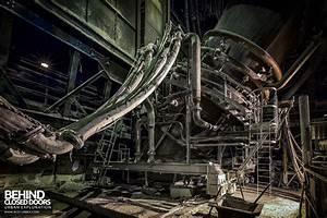 Lackenby Steelworks  Redcar  Uk  U00bb Urbex