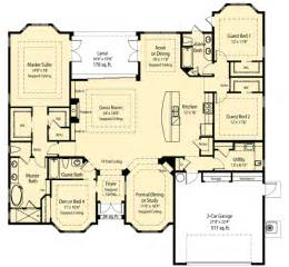 great room house plans one plan w33074zr spacious open floor plan e architectural design