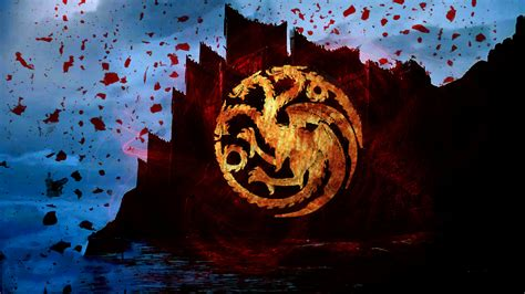 game  thrones wallpaper targaryen  images