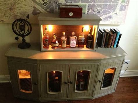 diy liquor cabinet a diy liqour cabinet for hiding your booze