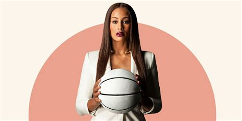 Skylar Diggins Is Done With Your Sexism
