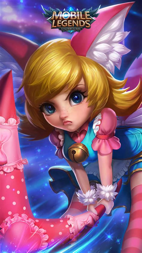 mobile legends forum about nana general discussion mobile legends
