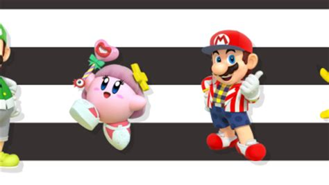 Mario, Link, Pikachu And Bowser Just Got A Hipster