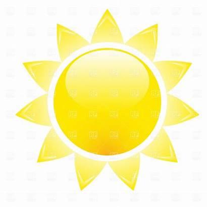 Sun Clipart Sunshine Vector Clip Copyright Cliparts