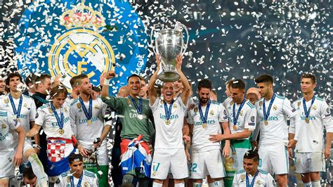 Varane to miss liverpool and barcelona games. Real Madrid lift thirteenth Champions League trophy   Sport   The Times