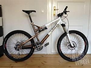 Mountainbike Fully Gebraucht : rose mtb granite chief fully neue gebrauchte fahrr der ~ Kayakingforconservation.com Haus und Dekorationen