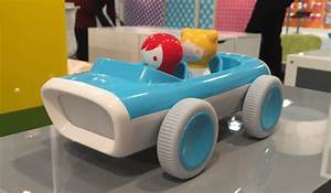 6 of the coolest things we've seen at New York Toy Fair!