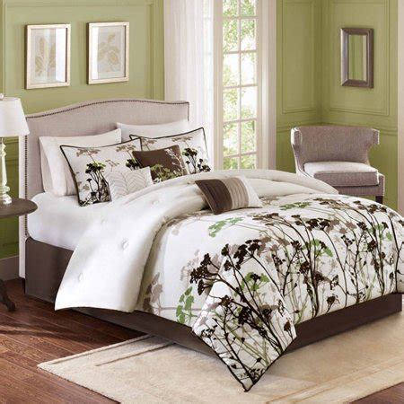 better homes and gardens quilt sets better homes and gardens matilda 7 bedding comforter
