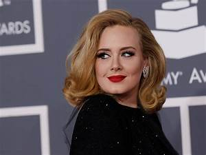 The incredibly successful life of Adele - Business Insider  onerror=