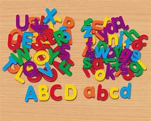 17 best images about quotlakeshore dream classroom on With lakeshore magnetic letters