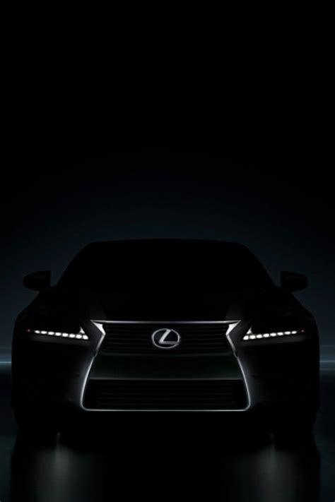 Free Download 2013 Lexus Gs 350 Iphone Hd Wallpaper