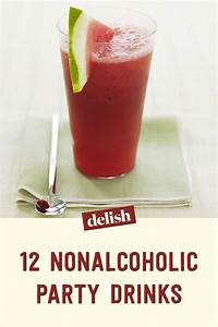 17 Best ideas about Nonalcoholic Summer Drinks on ...