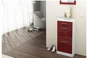 Meuble Design Pas Cher Espagne : meuble chaussures design pas cher bluebell cbc meubles ~ Farleysfitness.com Idées de Décoration