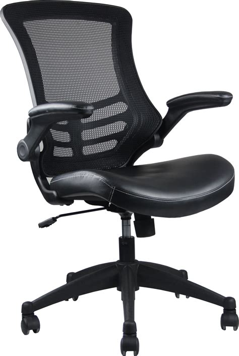 Techni Mobili Chair by Techni Mobili Techni Mobili Mesh Mid Back Chair With