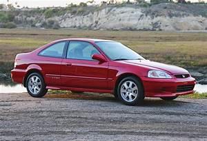 10k-mile 2000 Honda Civic Si For Sale On Bat Auctions