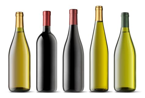 wine bottle wine bottle shapes just the facts