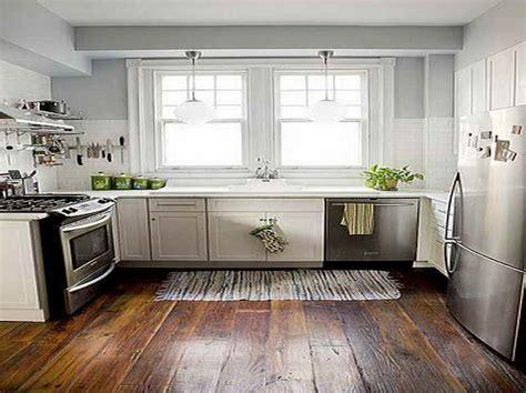 White Kitchen Flooring Ideas by Kitchen Flooring Options Kitchen Color Ideas White