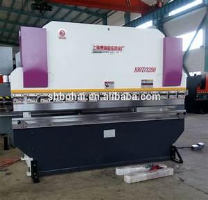 U0026quot Bohai U0026quot  Brand Mild Steel Or Stainless Steel Plate Press
