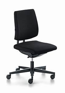 Bürostuhl Ohne Armlehne Test : b rostuhl sedus black dot mit kurzer r ckenlehne bd 100 ~ Markanthonyermac.com Haus und Dekorationen