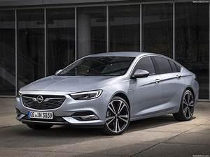 Opel Insignia 2017 : opel insignia grand sport 2017 picture 5 of 135 ~ Medecine-chirurgie-esthetiques.com Avis de Voitures