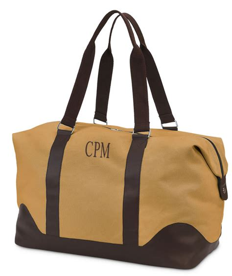 canvas totes personalized