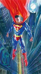 Superhero, Comic, Art