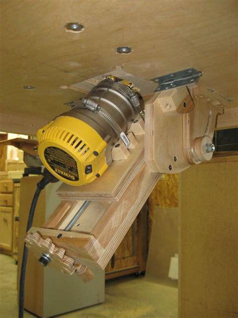 tilting router lift  luvlearn  lumberjockscom