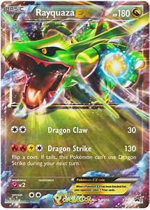 Pokemon Rayquaza Ex 300 Damage Images | Pokemon Images
