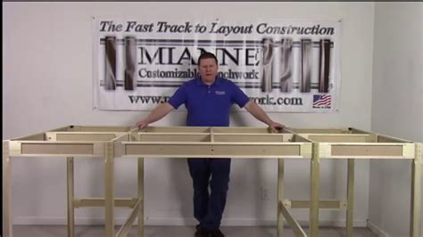 mianne benchwork  assembly    youtube