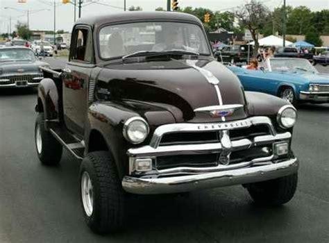 classic muscle trucks four wheel drive restorations