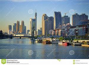 Tianjin City Landscape Editorial Stock Image - Image: 16434614