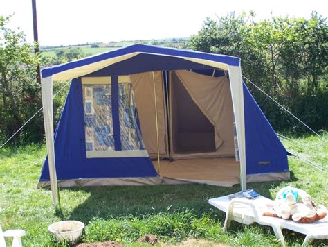 bargain polycotton tunnel ukcsite co uk tent talk advice info and recommendations forum
