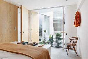 The Sun Rain Rooms proves you don't need to move for space ...