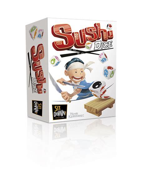 jeu de cuisine sushi 10 jeux de société pour jouer entre amis