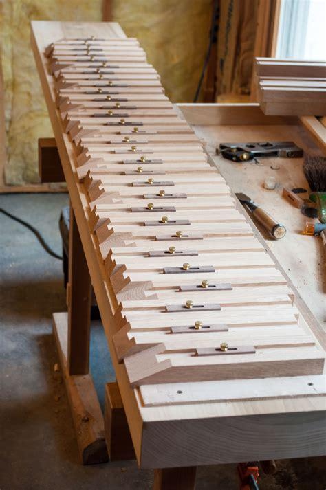 kumiko jigs hardwood jigs  adjustable stops