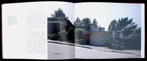 book review eichler homes design  living parka blogs