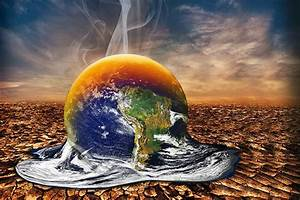 Global warming and deoxygenation of the world's oceans are